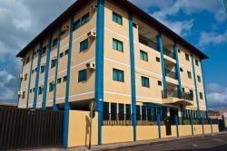 Hotel Marujos, Rua Conselheiro João Alfredo, 126-174, 68600-000, Bragança