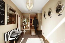 Hotel Bonjour, Sebastian-Kneipp-Str. 9, 65812, Bad Soden am Taunus