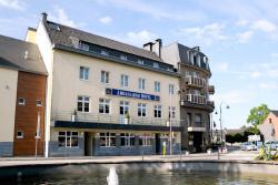 Ambassador Hotel Bosten, Haasstrasse 77-81, 4700, Eupen