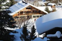 Hôtel Restaurant U'Fredy, 2878 Route de L'Etale, 74220, La Clusaz