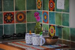 La Cambicha - Ranchos con Estilo -, pasaje privado s/n - Barrio Loma Dorada, 5194, Los Reartes