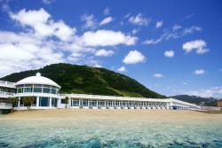 White House Beach Resort, No. 262, Ma Shu Road , 207, Wanli