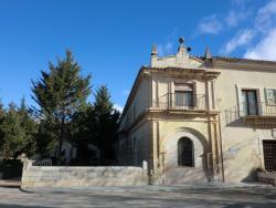 Hospederia Monasterio de Tejeda, Convento, s/n, 16312, Garaballa