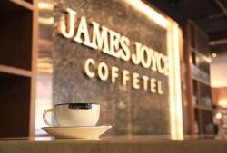 James Joyce Coffetel Jishou North People Road, No.121, North People Road(Original Jindie Mansion), 416007, Jishou
