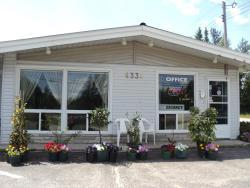 Bay Motel, 4335 Highway 11 North, P1B 8G3, North Bay