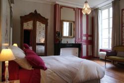 Beaux Esprits Chambres d'hôtes et Séminaires, 9 rue Goupilleau, 85200, Fontenay-le-Comte