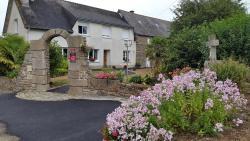 Chambres d'hôtes La Pinderie, La Pinderie, 35560, Bazouges-la-Pérouse