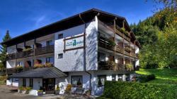 Kur- und Ferienhotel Alpenhof, Gottfried-Resl-Weg 8a, 87534, Oberstaufen