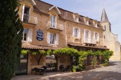 Relais du Périgord Noir, Rue de la Cacarotière, 24170, Siorac-en-Périgord