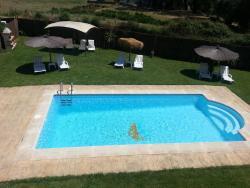 Casa Rural Sierra San Mamede, Caserio La Tojera Sn, 06518, La Codosera