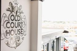 Old Court House Inn, St. Aubins Harbour, JE3 8AB, Saint Aubin