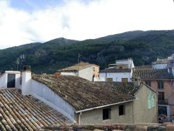 Casa Rural Montcabrer, CL/ Mig, 7, 03837, Agres