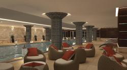 Mihrako Hotel & Spa, salim Street 10, 46001, As Sulaymānīyah