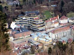 Ferienwohnung Sommerberg, Peter-Liebig-Weg 28, 75323, Bad Wildbad