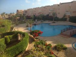 Two-Bedroom Apartment at Heidi Resort, Heidi Resort, KM 58 North Coast Road, 99999, Borg El Arab