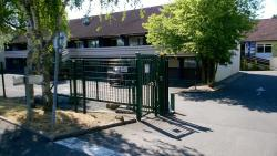Kyriad Mulhouse Est - Lutterbach, 10 Rue De Pfastatt, 68460, Lutterbach