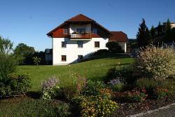 Ferienwohnung Bogner, Hintenberg 110, 4161, Ulrichsberg