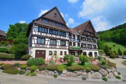RelaxHotel Tannenhof, Murberg 6, 77887, Sasbachwalden