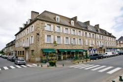 Hotel de la Place, 10 Rue du 12 Juin 1944, 14260, Aunay-sur-Odon