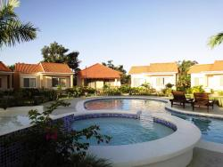 Dream Away Trujillo Beach ECO Resort #3, Trujillo Beach Eco-Resort, Colón, Honduras, 32101, Barra de Chapagua