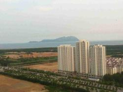 Qingdao West Coast shanshuiyunjian Short-term Apartment, Floor 28, Unit 1, No. 3 , Lvzhou Community, Central Avenue, Huangdao District , 266000, Huangdao