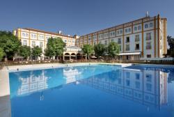 Exe Gran Hotel Solucar, Carretera N-431, Km 537.5, 41800, Sanlúcar la Mayor
