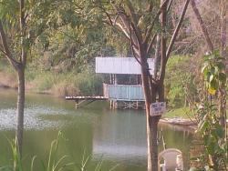 Afritastic Planet Ruigo, Lake Kasenda, Kasenda,, Kasenda