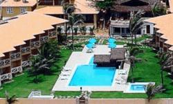 Bouganville Hotel, Avenida A, Lotes 3 e 4 -Quadra 20, 62840-000, Beberibe