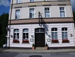 Hotel zur Post, Bahnhofstr. 9, 58579, Schalksmühle