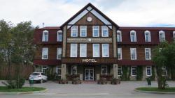 Esmerald Hotel, Poselok Malysheva, Sovetskaya Str.8, 624260, Malysheva