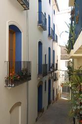 Complejo Rural La Belluga, Plaza Belluga, 1, 12400, Segorbe