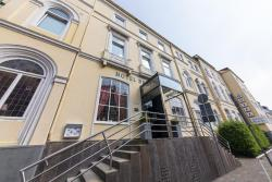 Novum Hotel Bremer Haus, Löningstraße 16 - 20, 28195, Bremen