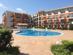 Costa Bulgara Mediterranean Club, Tsar Bay, Gradina Beach Area, 8742, ソゾポル