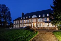 Relais du Silence Château du Landel, Le Landel, 76220, Bézancourt