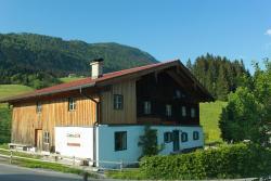 Ferienhaus Wiesbachgut, Rigaus 15, 5441, Abtenau