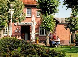 Hotel Zur Linde, Neddener Dorfstraße 33, 27308, Neddenaverbergen