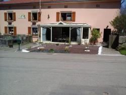 Chambres et Table d'hôtes Ferme Les Cigognes, 3 rue des Cigognes, 88270, Légéville et Bonfays