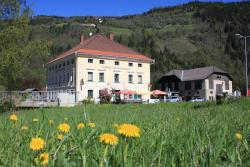 Gasthof Steinerwirt, Predlitz 17, 8863, Predlitz
