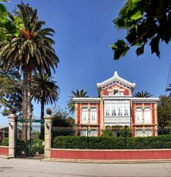 Villa La Argentina, Parque de la Barrera s/n, 33700, Luarca