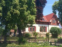 "Garni - Hotel ""Unsere Stadtvilla"", St. - Luzen - Weg 2, 72379, Hechingen"