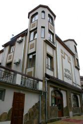 Boutique hotel The Castle, Vasil Levski 21, 9700, Szumen
