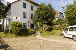 Pension Altstadt Borna, Altstädter Hauptstraße 45/47, 04552, Borna