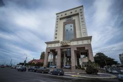 Lucania Palazzo Hotel, Moreno 676, 9000, Comodoro Rivadavia
