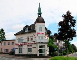 Hotel Stadt Reinfeld, Bischofsteicher Weg 1, 23858, Reinfeld