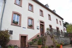 Apartment Prümtal - 06,  54649, Mauel