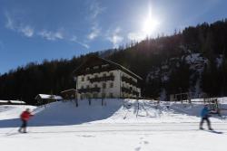 Hotel Garni Grünmoos, Oberrotte 9, 9963, Sankt Jakob in Defereggen