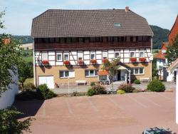 Gasthaus Zum Reinhardswald, Dorfstreasse 20, 34399, Gewissenruh