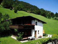 Schoner Erika, Hauserweg, Oberau 282, 6311, Oberau