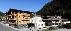 Hotel Garni Forelle, Vorderlanersbach 296, 6293, Tux