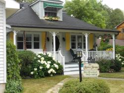 The River House B&B, 4069 County Rd 32, K0L 2H0, Lakefield